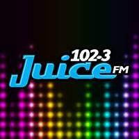 102.3 Juice FM - CKGF-2-FM