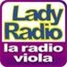 Lady Radio Logo