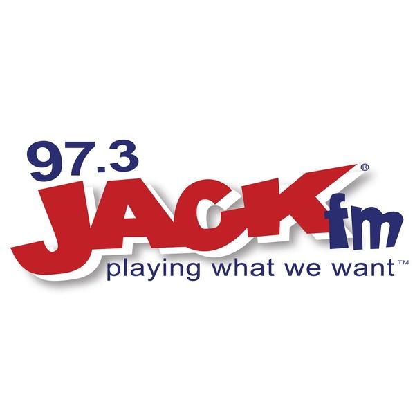 97.3 JACK fm - KRJK
