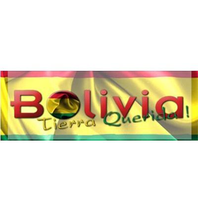 Bolivia Tierra Querida - Folklor