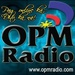 Opm Radio Logo