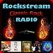 Rockstream Radio Logo