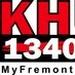 FM gold - KFMT-FM Logo