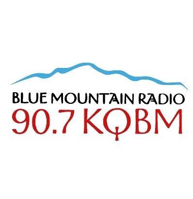 Blue Mountain Radio - KQBM
