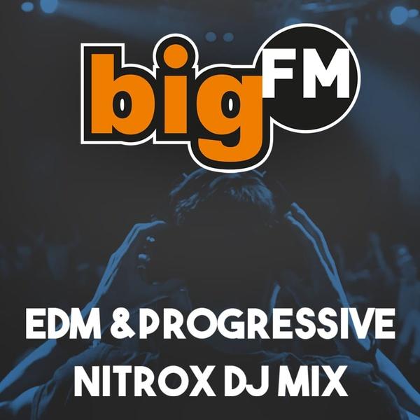 bigFM - EDM & Progressive