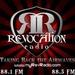 Revocation Radio - WKRE Logo