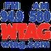 WTAG Logo