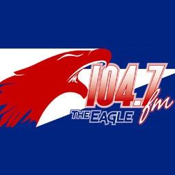 104.7 The Eagle - KFEG