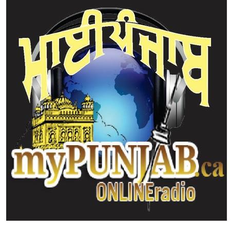 My Punjab Online Radio