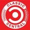 Classic Central Radio Logo