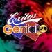 Exitos Genial Logo