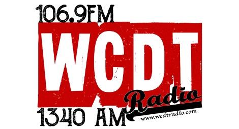 WCDT AM 1340 & FM 106.9 - WCDT