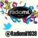 Radio Mil Logo