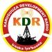 KDR 100.3FM Logo