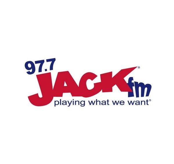 97.7 Jack FM - KLGR-FM
