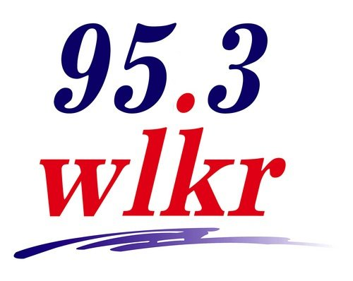 95.3 WLKR - WLKR-FM