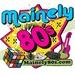 Maine Internet Radio - Mainely 80's