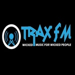 Trax FM..The Originals! Logo