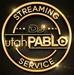 DJ utahPablo Streaming Station Logo