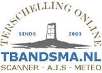 TBandsma.nl Radio Logo