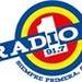 RCN - Radio 1 Logo