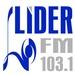 FM Lider de Itapioca Logo