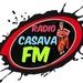 CSV FM 107,7 Banyuwangi Logo