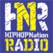 HipHopNation Radio Logo
