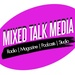 Mixed Talk Radio Logo