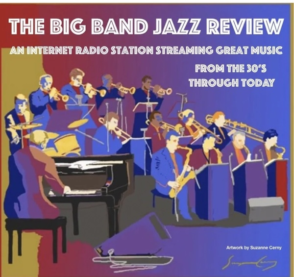The Big Band Jazz Review