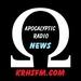 Apocalyptic Radio  Logo