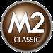 M2 Radio - M2 Classic Logo