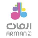 Arman FM Logo