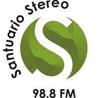 Santuario Stereo 98.8 FM