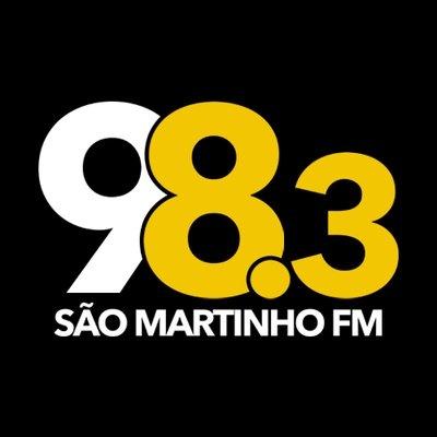 Rádio São Martinho FM