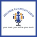 Loughrea Community Radio Logo