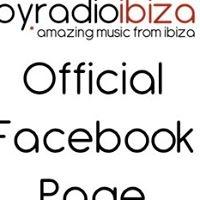 Joy Radio Ibiza