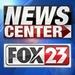 FOX 23 Logo