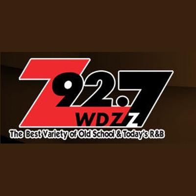 Z 92.7 FM - WDZZ-FM