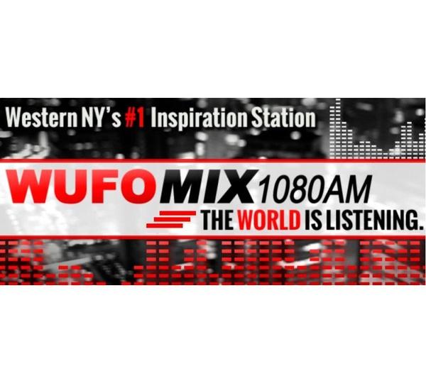Mix 1080 AM - WUFO