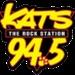 KATS - K232CV Logo