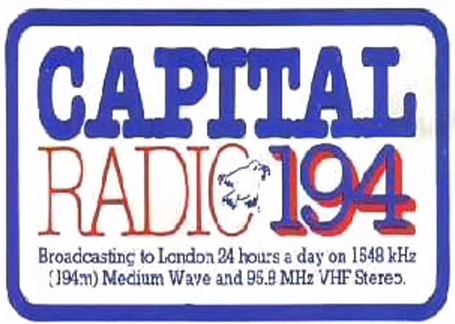 Capital Radio 194