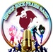 Hiphop Rock Praise Radio Logo