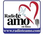 Radio Te Amo Logo