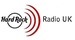 Hard Rock Radio UK Logo