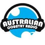 Australian Country Radio Logo