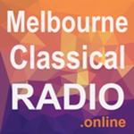 Melbourne Classical Radio Logo