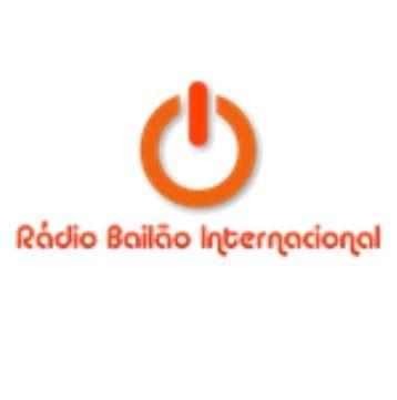 Rádio Bailão - Rádio Bailão Internacional