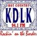 KDLK - KDLK-FM Logo