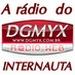 DGMYX Radio Web Logo